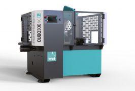 CUBO 300-NC CNC automatic bandsaw