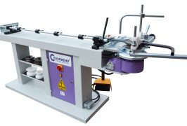 Cesurbend PBM-32 E Pipe and Tube Bending Machine