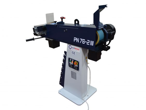 Cesurbend PN 76-2 Notching Machine