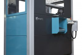 IMET XSMART 3 INDUSTRY 4.0 READY* Automatic hydraulic double column saw