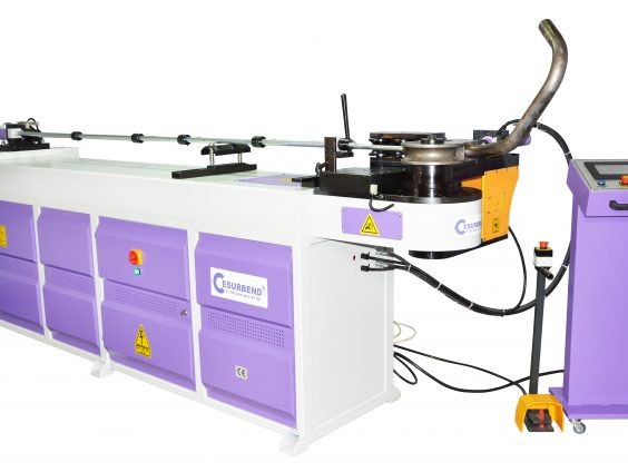 PBCM-51 Pipe and Tube Bending Machine