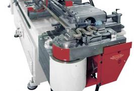 76-127 Booster bending machine