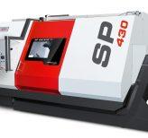 KOVOSVIT SP 430 CNC lathe machine